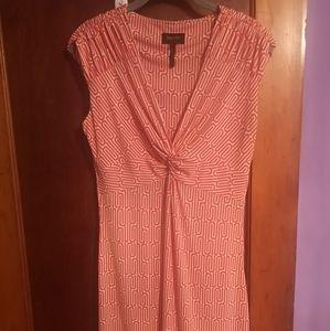 3/15 Summer Dress
